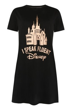 Disney I speak fluent Disney Nightdress from Primark