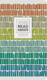 Read Harder - a reading log from The Book Depository