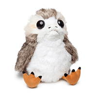 Animated Porg from Star Wars - Think Geek
