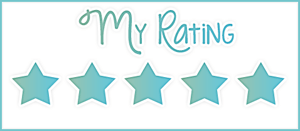 My rating for The Night Raven by Sarah Painter - 5 Stars!