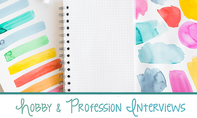 Hobby & Profession Interview Information