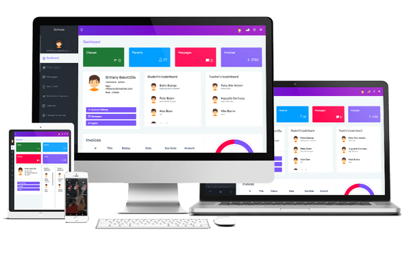 School Management Software, School Management Software