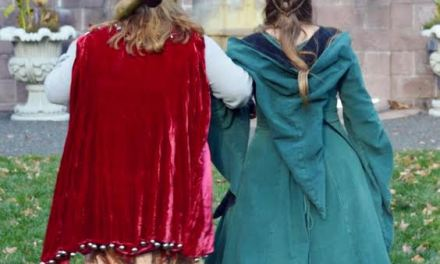 Affordable Women's LARP Costumes: Getting Started