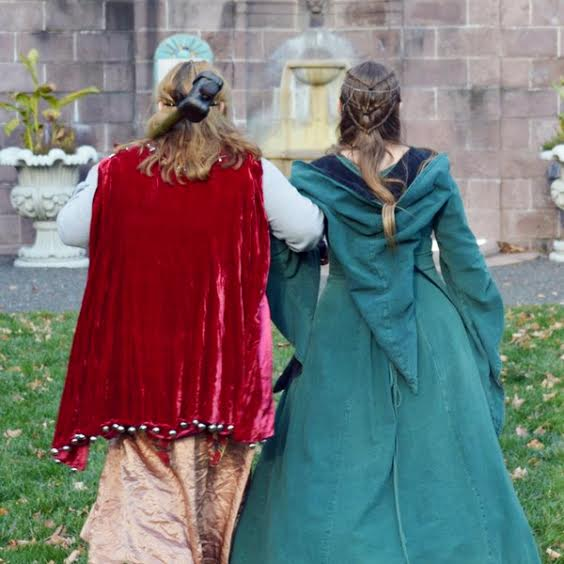 The 'Fake Geek Girl' Stereotype and its place in LARP