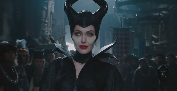 The Geek Initiative Podcast Episode 4: We Liked Maleficent. Deal With It.