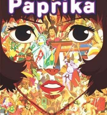 Review: Paprika
