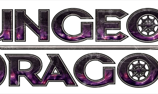 Review: Dungeons & Dragons