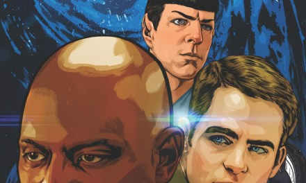 Review: Star Trek #36
