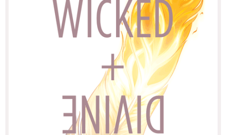 Wicked Intervention: A Look at Image's Devilishly Clever New Series