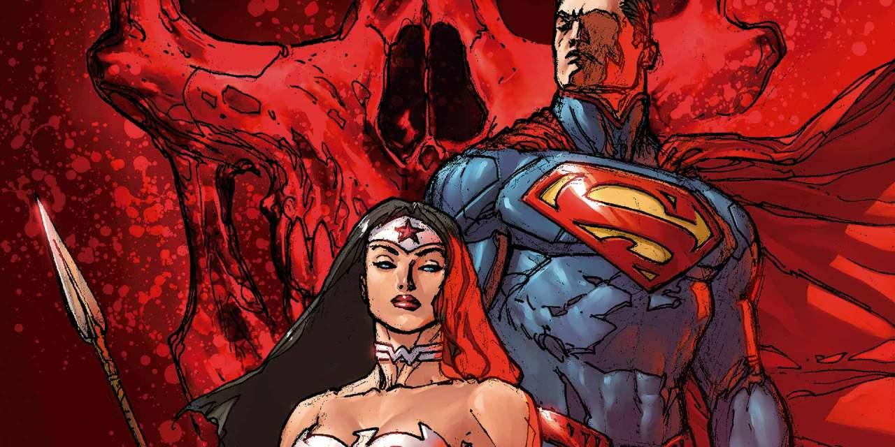 Superman / Wonder Woman #13: DC Doesn't Get Wonder Woman, Part 2