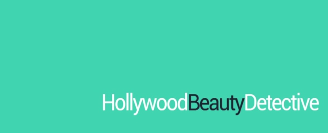 Crowdfunding Spotlight: The Hollywood Beauty Detective – Holly Fulger