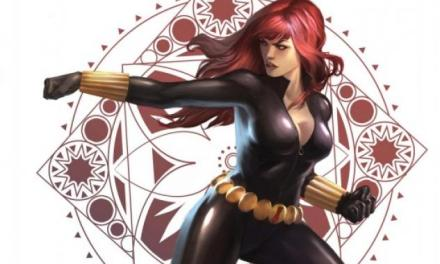 Top Ten Marvel-ous Female Characters