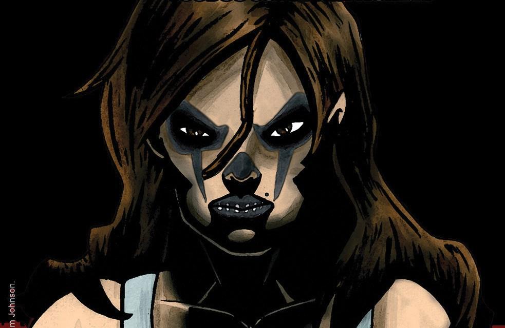 Cabra Cini: Voodoo Junkie Hitwoman – Dark New Year