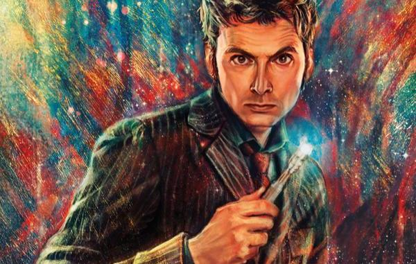 Titan Comics: Doctor Who