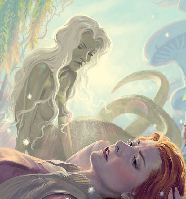 Buffy S10 #13 Review