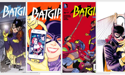 Cries of Censorship Ring After Batgirl Variant Cover Is Pulled