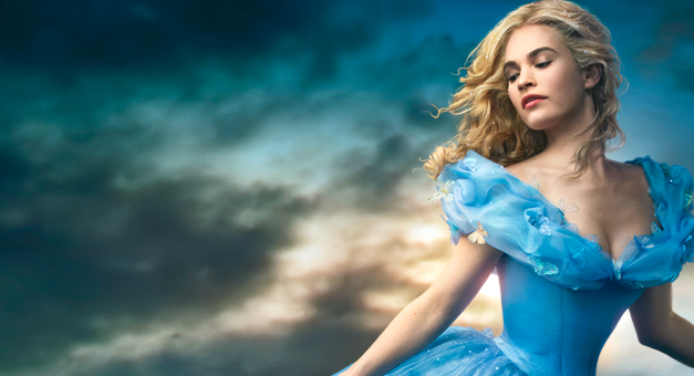 In Defense of Ella from 'Cinderella'