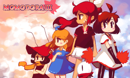 Women in Video Games Series: Momodora Franchise