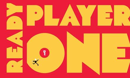 Good News, Fellow Gunters! Ready Player One Finds a Director