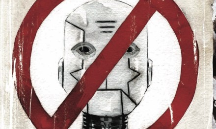 Descender #2 Will Leave You Reaching for More