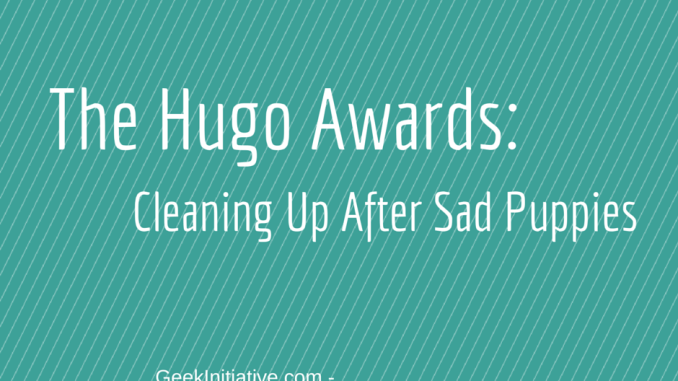 The Hugo Awards-