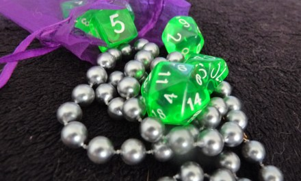 Roll Your Dice With Style: Introducing Roll 4 It Dice