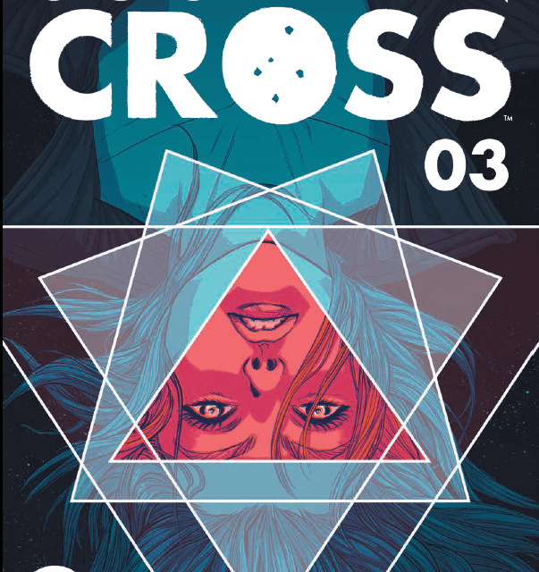 Review of Southern Cross #3: And Finally We Go Somewhere