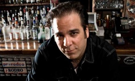 An Interview with Jimmy Palmiotti