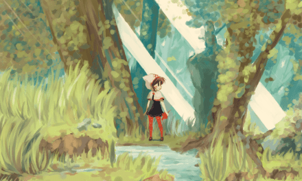 Women in Video Games Series: An Interview with Momodora Creator, rdein!