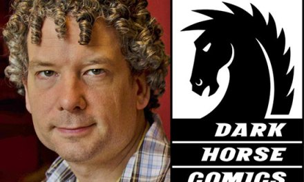 An Interview with Dark Horse Comics Editor in Chief, Scott Allie!