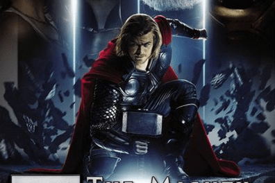 Thorsday Comic Book Review: Marvel's 'The Mighty Thor Vol. 1'