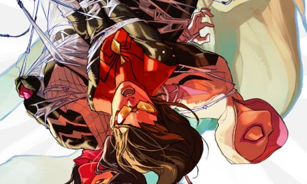 Marvel Announces 'Spider-Women #1' Featuring Jessica Drew, Cindy Moon, Gwen Stacy