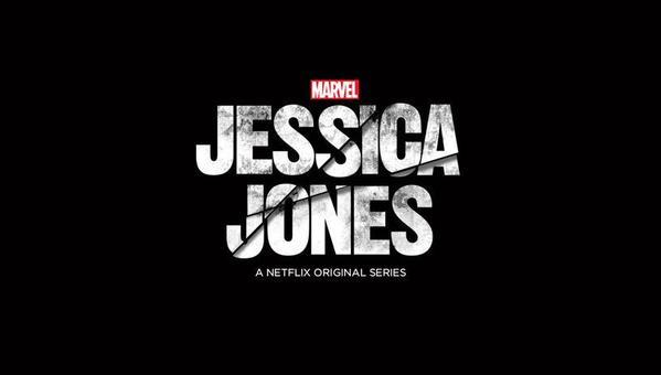 Jessica Jones at NYCC