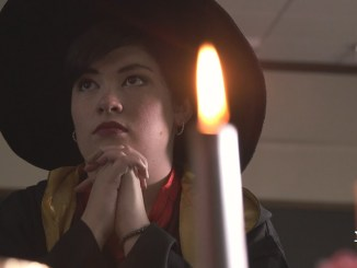 NWM Wizard and Candle