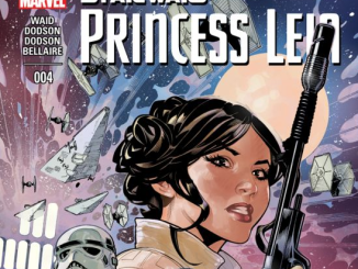 Buy Princess Leia Comics at Marvel.com