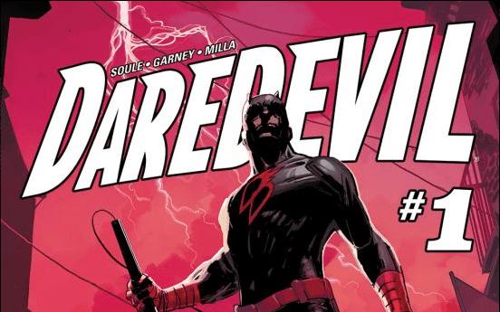 Daredevil #1 2015 - Marvel.com