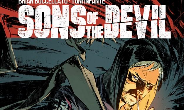 Devil's Due: Sons of the Devil Vol. 1 Review