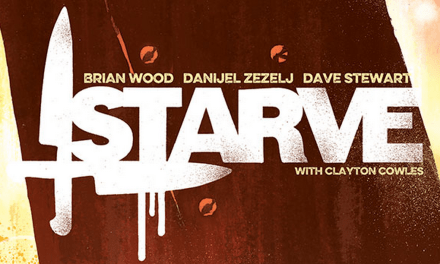 Starve Vol. 1 Raises the Steaks