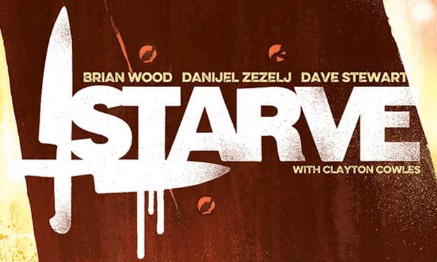 Starve Vol. 1 Raises the Steaks