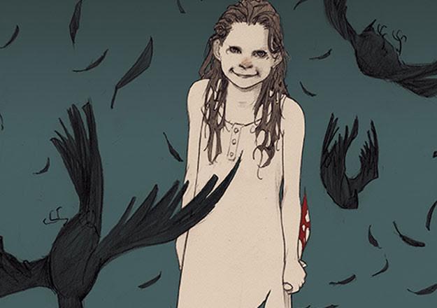 Comic Review: Rachel Rising – Winter Graves