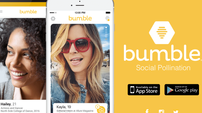 Dating-Website bumble