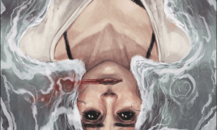 Comic Review: 'Glitterbomb' #1