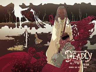 Pretty Deadly, Volume 2: The Bear