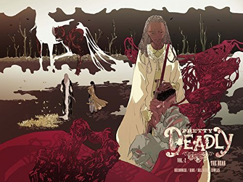 Musing on War and Death With Pretty Deadly, Vol. 2