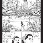 Rachel Rising volume seven comic