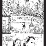Rachel Rising volume seven comic
