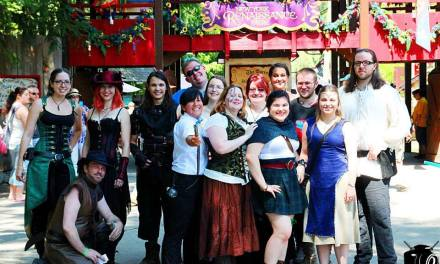 Farewell, Ceara: How I Said Goodbye to My LARP Character