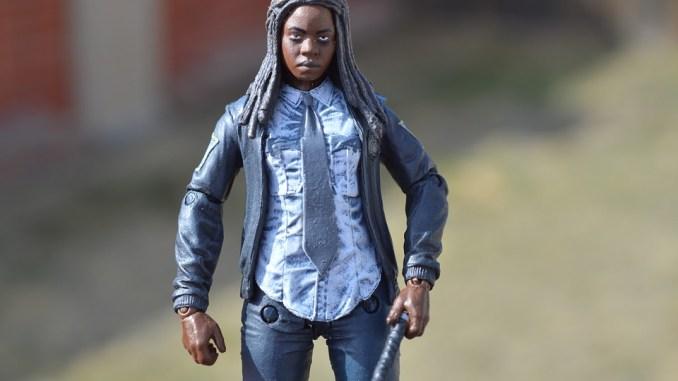 Michonne action figure