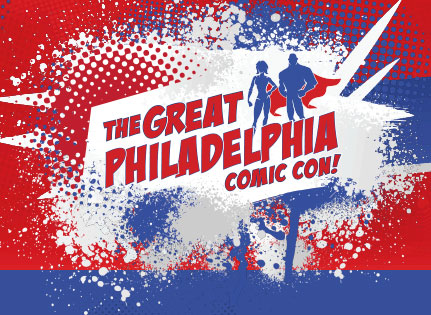 philly comic con oaks