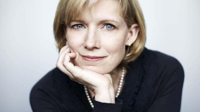 Author Laura Benedict